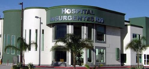 hospital2 Hospital Insurgentes Rio